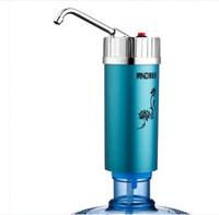 WA-S50 Rechargable Electric Water Dispenser Pump Pompa Galon Elektrik
