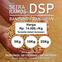 Beras Setra Ramos Bandung-Banjaran