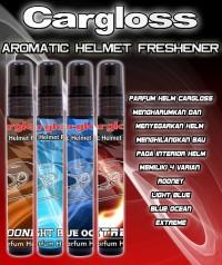 Parfum Pewangi Helm Cargloss Aromatic Helmet Freshener