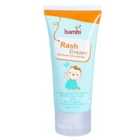 Bambi Baby Diaper Rash Cream 50ml