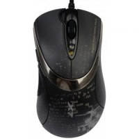 A4tech X7 F4 Mouse Gaming Game Macro