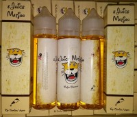 Ejuice Matjan Breakfast 60ml 3mg Nic Liquid by Terminal Vapor