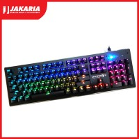 Imperion Gaming Keyboard Mech 10 - Mechanical RGB