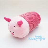 Guling boneka tsum tsum piglet