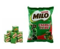 Milo enery cube nestle isi 100 pcs