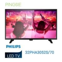 PHILIPS 32PHA3052S/70 - 32INCH LED TV - USB MOVIE