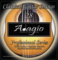 Senar Gitar klasik Classic Adagio Professional Series CLA