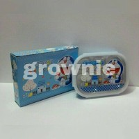 lunch box stainless doraemon