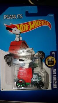 Wts Hot Wheels langka