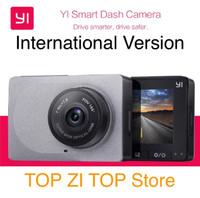 Xiaomi Yi Car Dash Cam/Xiaomi Yi Dash Camera-International Version