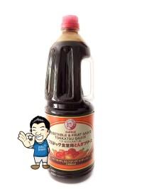 Bulldog Tonkatsu Sauce/ Saus Takoyaki- 1.8 L