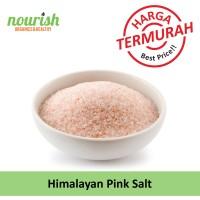 Garam Himalayan Pink Salt (500gr)