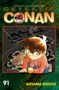Detektif Conan 91