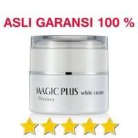 LEJEL Magic Plus White Cream Premium 100% ORIGINAL DIJAMIN GARANSI