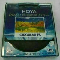 FILTER CPL HOYA PRO1 52MM
