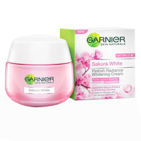 Garnier Sakura White Day Cream SPF21/PA+++ 50ml