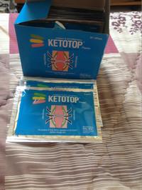 ketotop/kefentech