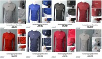 Baselayer Longsleeve Thumbholes Nike - Baju Olahraga - Baju Lari