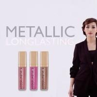 LT PRO Longlasting Metallic Lip Cream Matte
