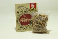 harga Keripik usus monster - cemilan / snack / kripik Tokopedia.com