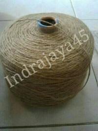 tali goni / tali rami/jupe rope/hemp rope 1mm lemes 1 ply