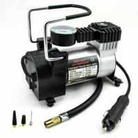pompa ban mobil elektrik mini air compressor