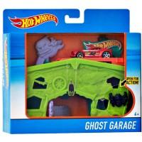 TRACK SET HOT WHEELS GHOSE GARAGEHTW-0021