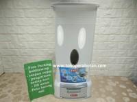 (Gojek Only) Rice Box / Tempat Beras Lionstar Vella 28kg