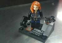 Black Widow - Lego Sy
