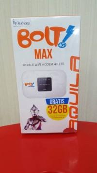 Modem Bolt Aquila Max free 32GB