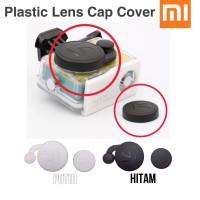 Plastic Lens Cap Cover for Xiaomi Yi / Penutup Lensa Xiaomi Yi -PLCX
