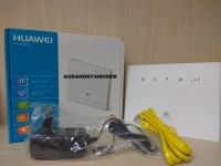 Router Huawei B315 4G LTE 150Mbps Freq 1800 mhz 2300mhz