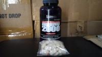 Eceran Suplemen Fitness Ultimate Nutrition Amino 2000 Pertablet BPOM.