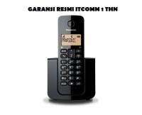 Panasonic KX-TGB110 Telpon Wireless Cordless Phone