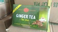 GINGER TEA / TEH JAHE