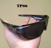 Kacamata Terapi Vision TP Pin hole Therapy Glasses pinhole SPORTY