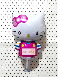 Balon Foil Hello Kitty MINI Size