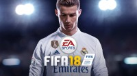 PC Games Original FIFA 18 Standard Edition