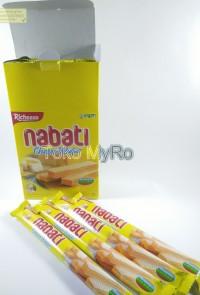 Wafer Richeese Nabati 8Gr x 20 Pcs