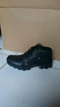 Sepatu Boots Kickers Formal Casual Touring Pantofel Pantovel Fantopel
