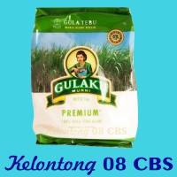 Gulaku Label Hijau Kemasan 1 Kg - Ecer