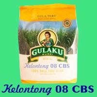 Gulaku Label Kuning Kemasan 1 Kg - Ecer