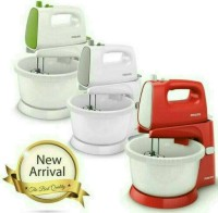 Philips Stand Mixer HR1559 New Product