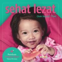 BARU Buku Sehat Lezat Olah Saji Dr. Tiwi