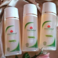Toner For Oily Skin Theraskin 100ml