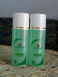 Acne Toner Theraskin 100ml