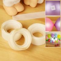 Lem Balon / Perekat Balon / Balloon Glue / Tempelan Balon