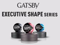 Gatsby executive shape | gatsby | pomade | Minyak rambut