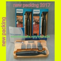 Alat Cukur Kumis Janggut Jambang Multigroom Philips MG 1100