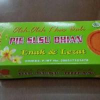 Pie Susu Dhian isi 10
